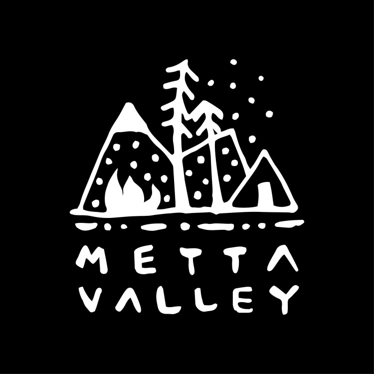 Metta Valley Logo